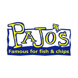 Pajos Logo Design