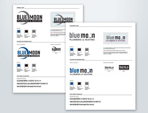 Blue Moon Corporation