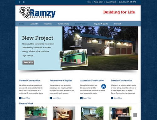 Ramzy Construction