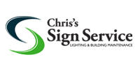 Chris's Signs Service