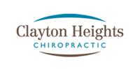 clayton heights chiropractic